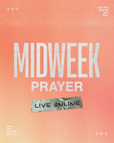 Midweek Prayer (87849)