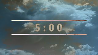 Sunny Skies Countdown