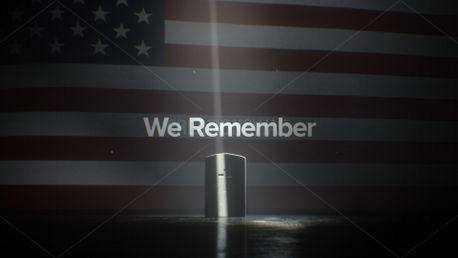 Memorial Day We Remember (88077)