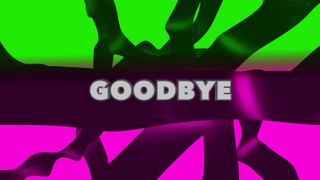MR Goodbye