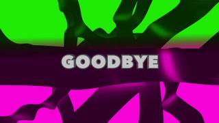 MR Goodbye