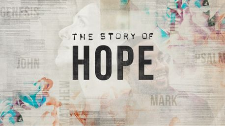 The Story Of Hope (88117)