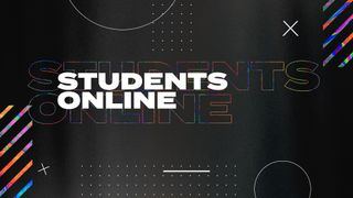 Students Online Bumper