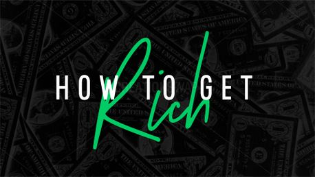 How to Get Rich Series (88140)
