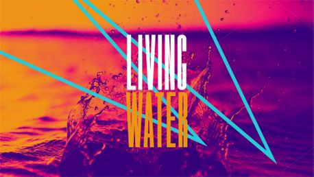 Living Water (88161)