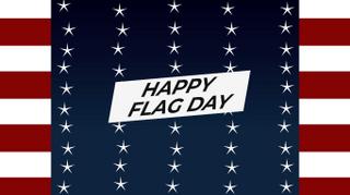 Stars Flag Day