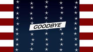 Stars Goodbye