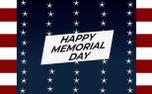 Stars Memorial Day (88165)