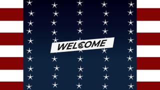 Stars Welcome