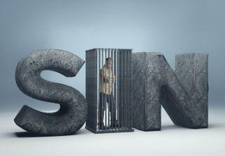 A prisoner in SIN