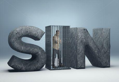 A prisoner in SIN (88174)