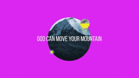 Move Mountains (88190)
