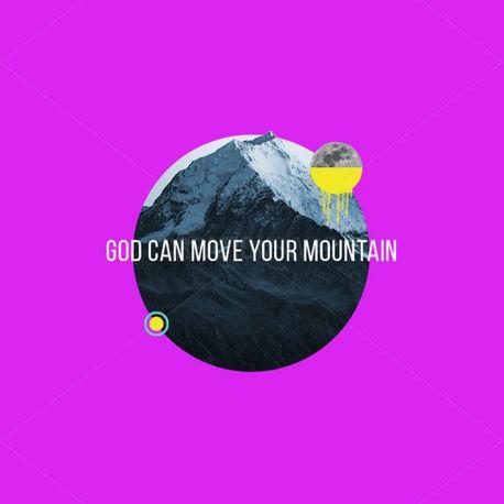 Move Mountains (88192)