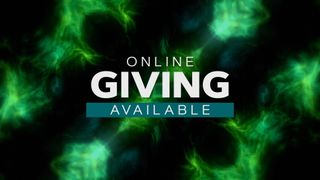 The Church Online (Giving)