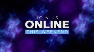 The Church Online (Join Us)
