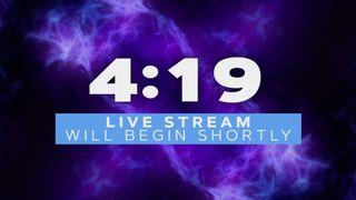 The Church Online Countdown