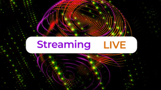 Spheroid Streaming Live