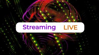 Spheroid Streaming Live