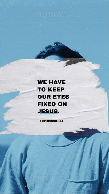 Eyes on Jesus (88274)