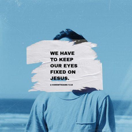 Eyes on Jesus (88276)