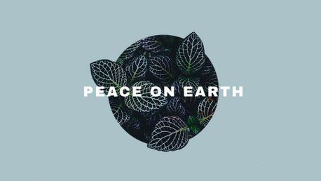 Peace on Earth  (88312)
