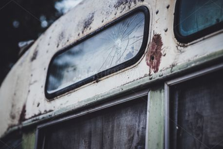 Broken Window (88314)