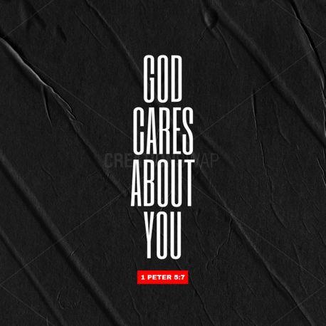 God Cares (88326)