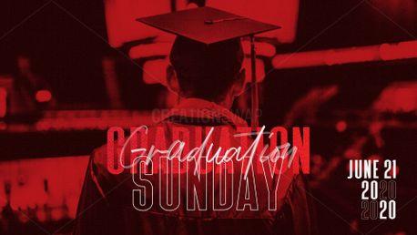 Graduation Sunday (88349)