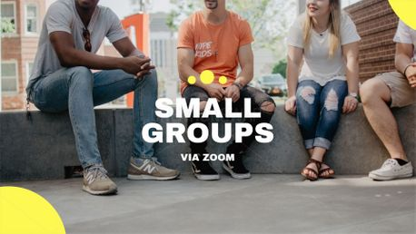 Small Groups (88403)