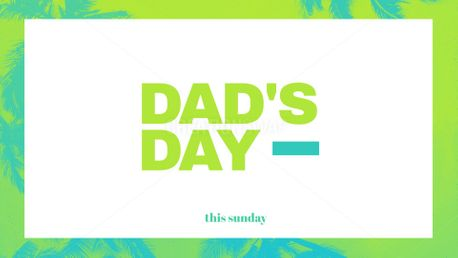 Dad's Day (88409)
