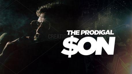 Prodigal Son Series (88421)