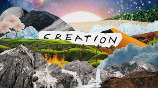 Creation Intro