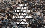 Overcome the world (88476)
