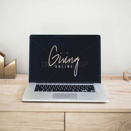 Giving Online (88525)