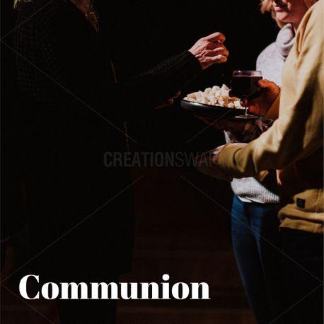 Communion (88530)