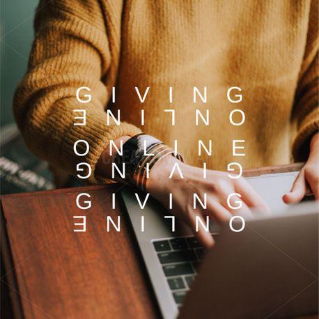 Online Giving (88575)