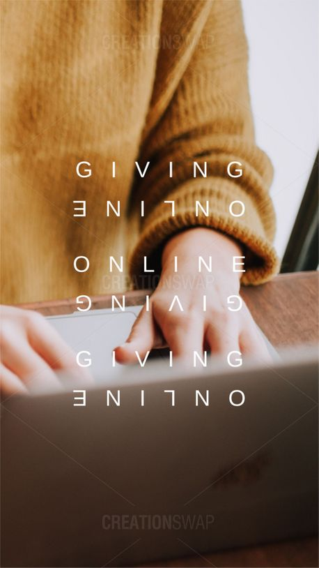 Online Giving (88576)