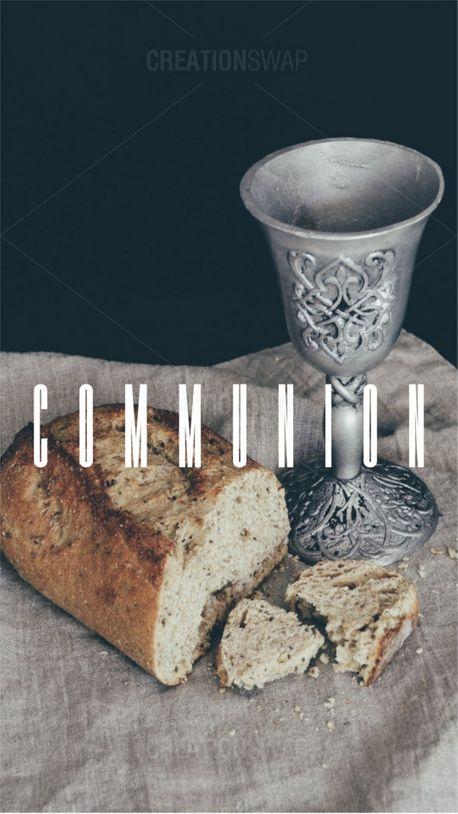 Communion (88582)