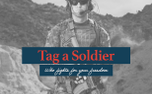 Tag a Soldier (88600)
