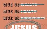 Give Us Jesus (88626)