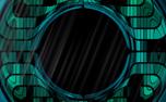 Blocky Torus Background 4 (88654)