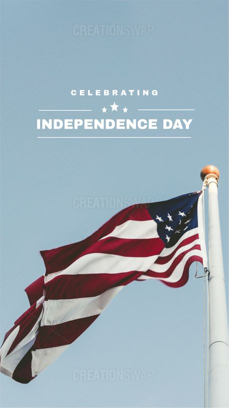 Independence Day (88672)