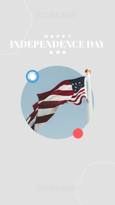 Independence Day (88683)