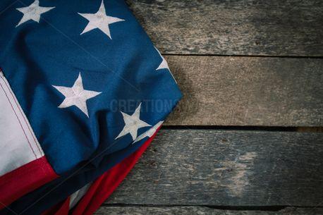 USA Flag (88714)