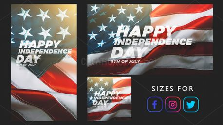 Happy Independence Day (88716)