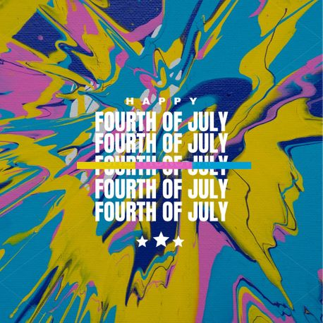 Fourth of July (88790)