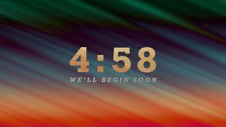 Vintage Tone Countdown
