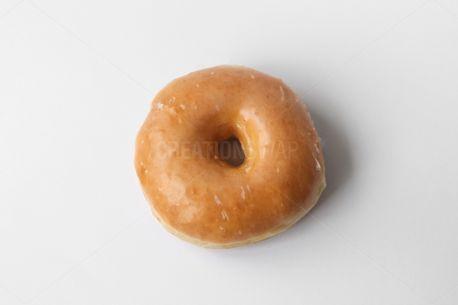 Glazed Donut (88827)