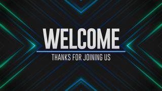 Apex (Welcome)