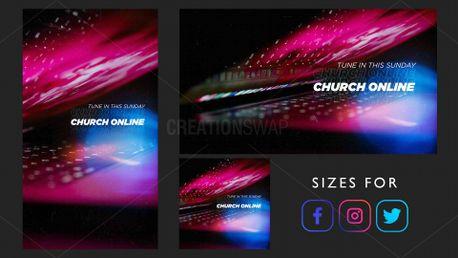 Church Online (88884)